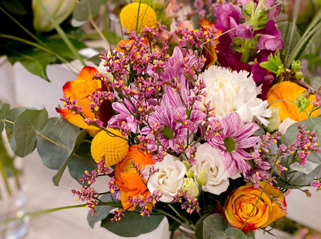 Blumen gestecke florenia essen